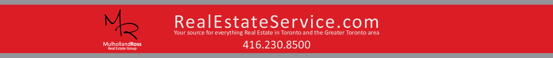Toronto Real Estate | Homes for sale | Mulholland Ross Real Estate Group